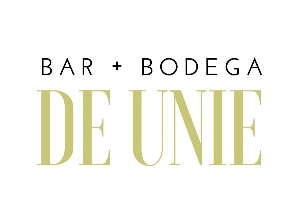Bar Bodega De Unie logo