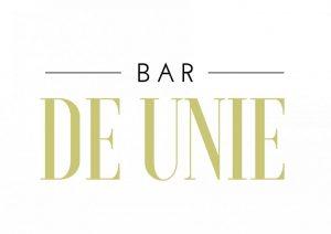 Bar De Unie logo